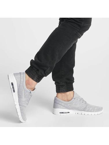 Nike SB Herren Sneaker SB Stefan Janoski Max in grau