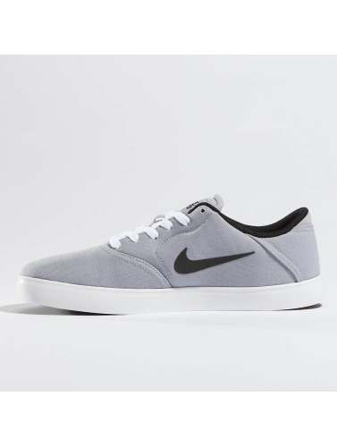 Nike SB Herren Sneaker Check Canvas in grau