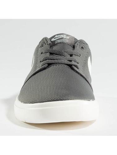 Nike SB Sneaker SB Portmore II Ultralight in grau