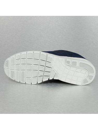 Nike SB Herren Sneaker Stefan Janoski Max in indigo
