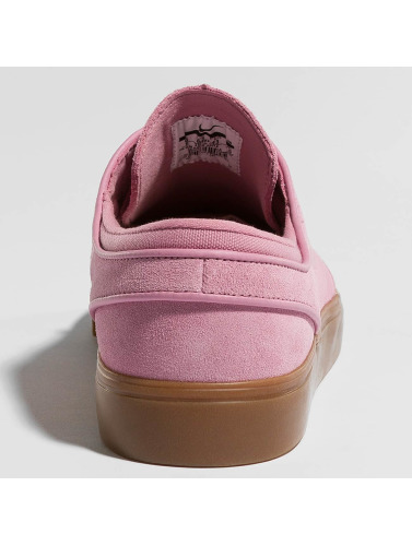 Nike SB Herren Sneaker SB Zoom Stefan Janoski in pink