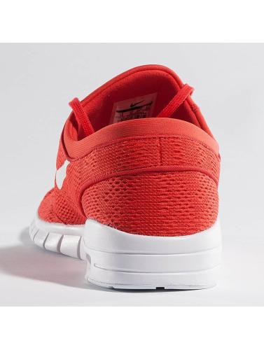 Nike SB Herren Sneaker Stefan Janoski Max in rot