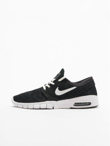 Top-Qualität Günstig Online Neue Nike SB Herren Sneaker Stefan Janoski Max in schwarz Rabatt Für Schön Steckdose Vermarktbaren Preiswerte Reale Finish qYmTqlYl