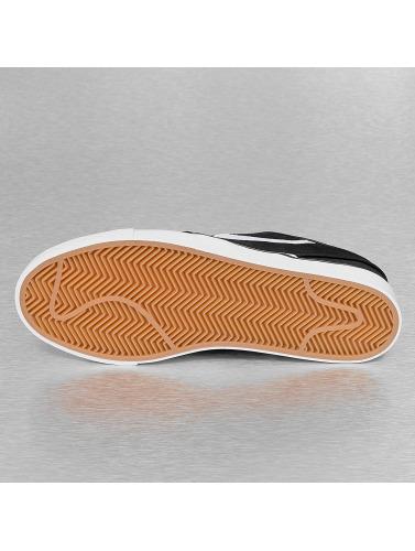 Nike SB Herren Sneaker Zoom Stefan Janoski in schwarz