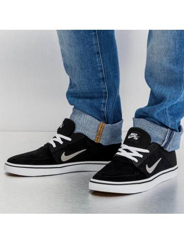 Nike SB Herren Sneaker SB Portmore in schwarz