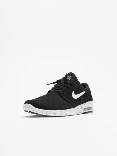Nike SB Herren Sneaker Stefan Janoski in schwarz Nicekicks Q2mZxZGq5Z