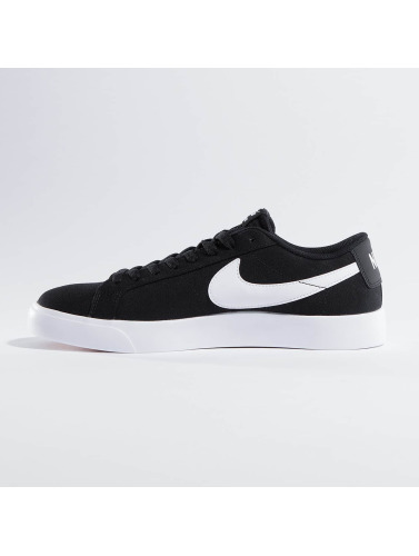 Nike SB Herren Sneaker Blazer Vapor in schwarz