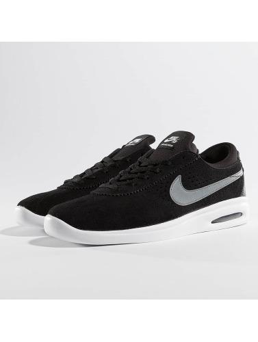 Nike SB Herren Sneaker Air Max Bruin Vapor Skateboarding in schwarz