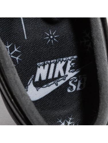 Nike SB Herren Sneaker SB Zoom Stefan Janoski in schwarz