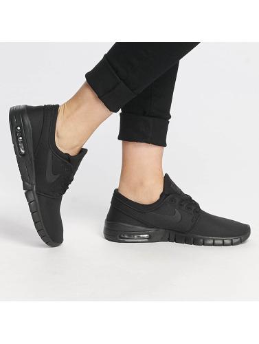 Nike SB Sneaker SB Stefan Janoski Max (GS) in schwarz