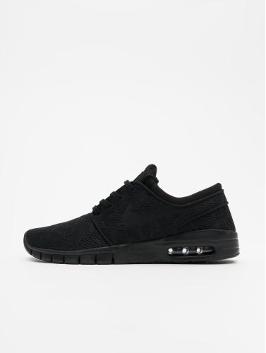 Nike SB Herren Sneaker SB Stefan Janoski Max in schwarz