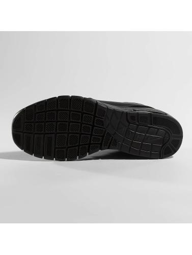 Nike SB Herren Sneaker Stefan Janoski Max in schwarz