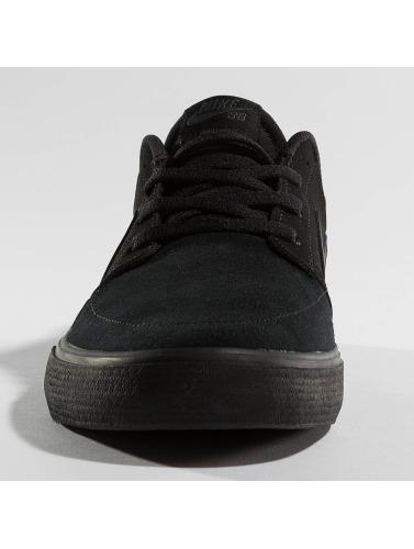 Nike SB Herren Sneaker SB Solarsoft Portmore ll in schwarz
