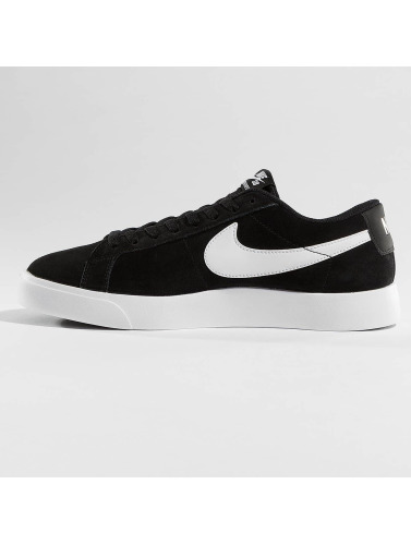 Nike SB Herren Sneaker SB Blazer Vapor Skateboarding in schwarz