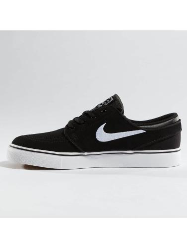 Nike SB Sneaker SB Stefan Janoski in schwarz