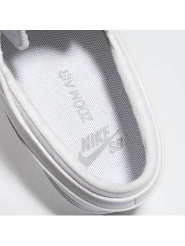 Nike SB Herren Sneaker SB Zoom Stefan Janoski in weiß