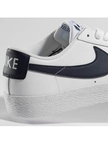 Nike Sb Hommes Sneaker Sb Air Zoom Blazer En Blanc