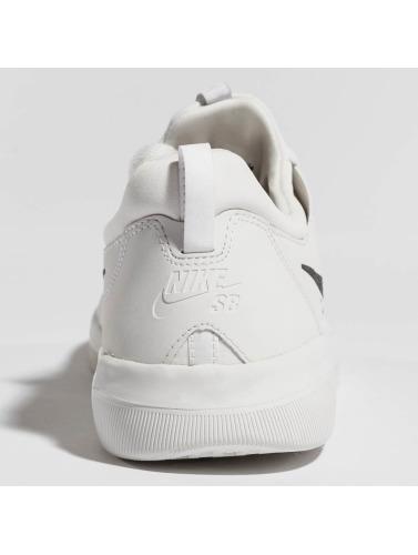 Nike SB Herren Sneaker Nyjah Free Skateboarding in weiß