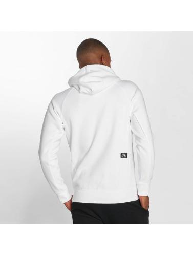 Nike SB Hombres Sudadera SB Icon in blanco