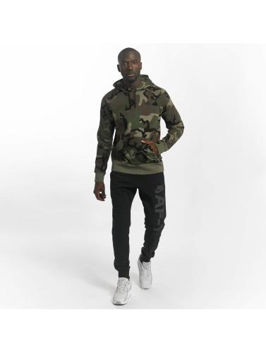 Nike SB Hombres Sudadera SB Icon in camuflaje