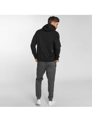 Nike SB Hombres Sudadera Icon in negro