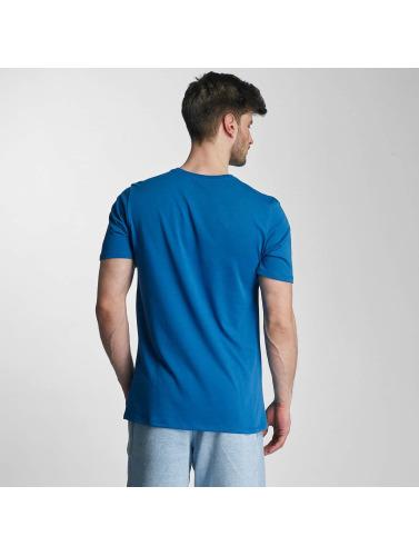 Nike SB Herren T-Shirt Logo in blau