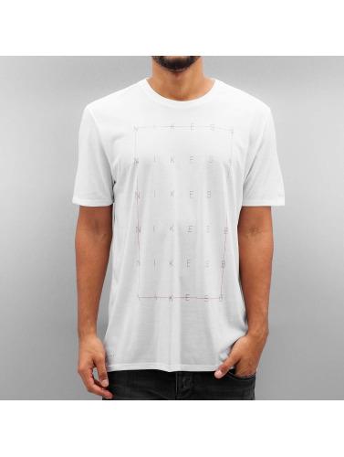 Nike SB Herren T-Shirt S Varsity Dry in weiß