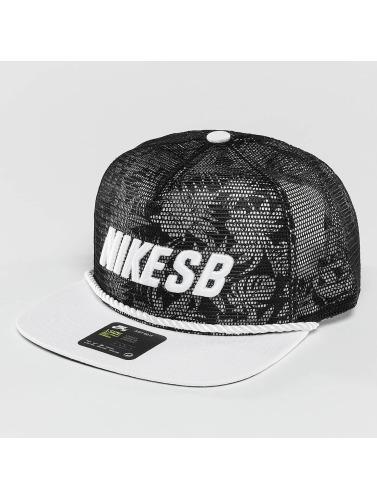 Nike SB Trucker Cap Pro S in schwarz