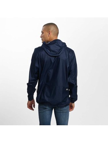 Nike SB Herren Übergangsjacke Packable in blau