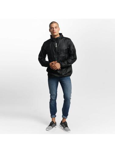 Herren schwarz Nike 脺bergangsjacke Packable Nike SB SB in qxvznnZSR