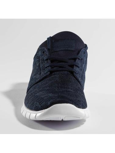 Nike SB Hombres Zapatillas de deporte SB Stefan Janoski Max in azul