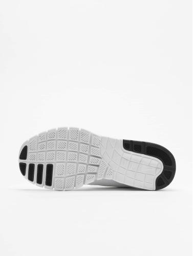 Nike SB Hombres Zapatillas de deporte Stefan Janoski Max in blanco