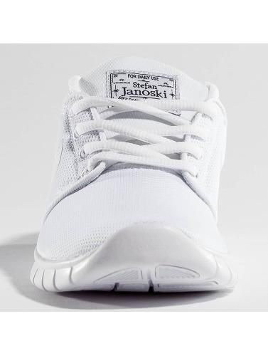 Nike SB Zapatillas de deporte SB Stefan Janoski Max (GS) in blanco