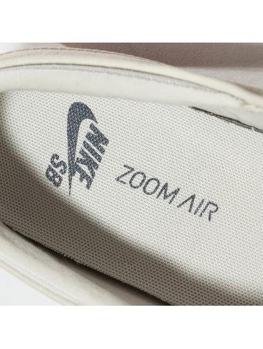 se billig pris nyeste billig online Nike Sb Joggesko Menn Sb Zoom Stefan Janoski I Hvitt utløp største leverandøren utløp utsikt YcMHl