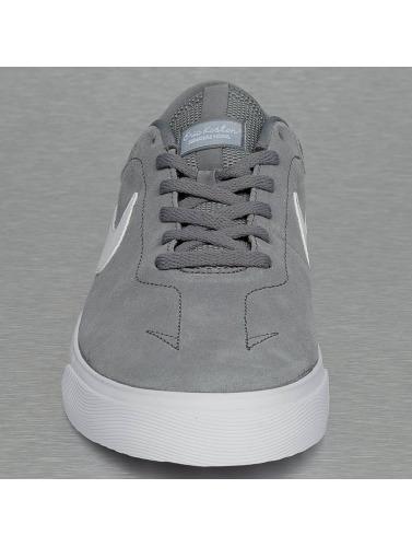 Nike SB Hombres Zapatillas de deporte Koston Hypervulc Skateboarding in gris