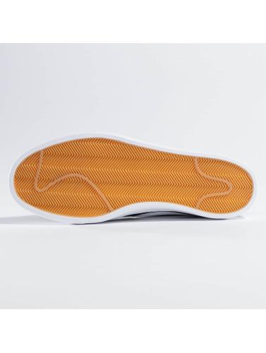 Nike SB Hombres Zapatillas de deporte Blazer Vapor in negro