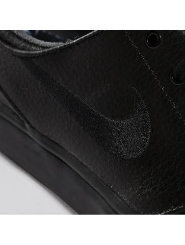 Nike SB Hombres Zapatillas de deporte SB Zoom Stefan Janoski in negro
