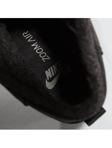 Nike SB Hombres Zapatillas de deporte SB Zoom Blazer Mid XT Bota in negro