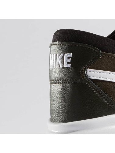 Nike SB Hombres Zapatillas de deporte Air Max Bruin Vapor Skateboarding in oliva