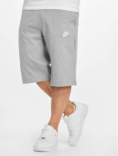 Nike Herren Shorts NSW JSY Club in grau