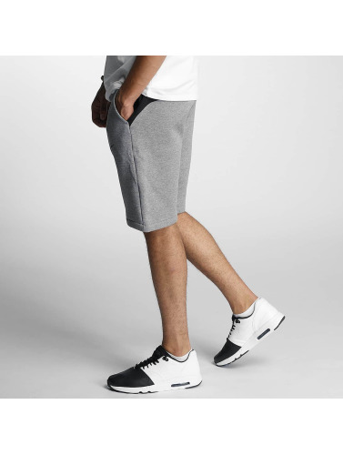 Nike Herren Shorts NSW BB Air Hybrid in grau