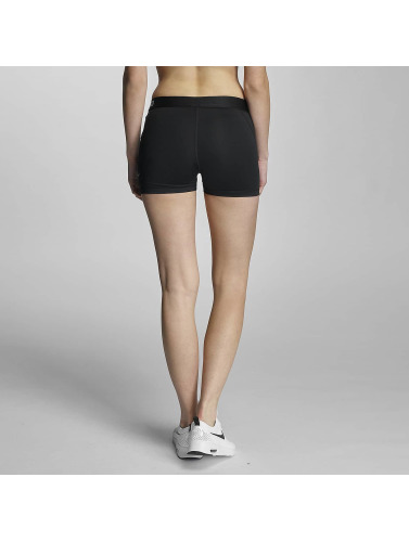 Nike Damen Shorts Pro Cool 3'' in schwarz
