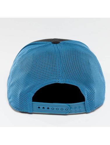 Nike Snapback Cap NSW Blue LBL SSNL True in blau