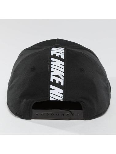 Nike Snapback Cap NSW in schwarz