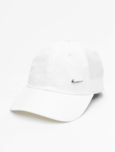 Nike Snapback Cap Sportswear Heritage 86 in weiß