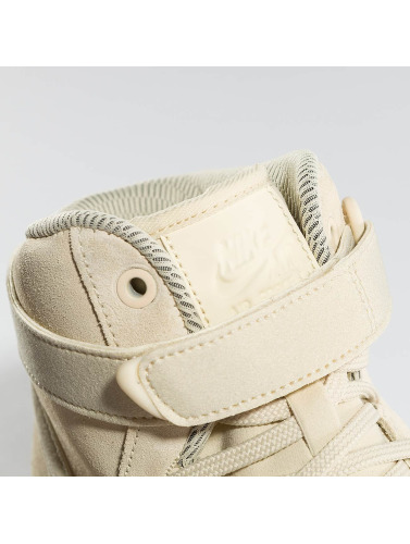 Nike Damen Sneaker Air Force 1 Hi Se in beige