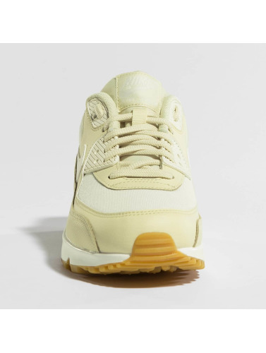 Nike Damen Sneaker Air Max 90 in beige