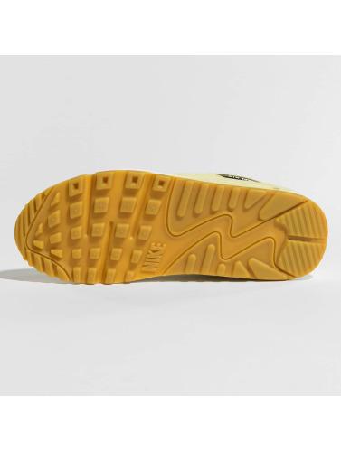 Nike Damen Sneaker Air Max 90 in beige