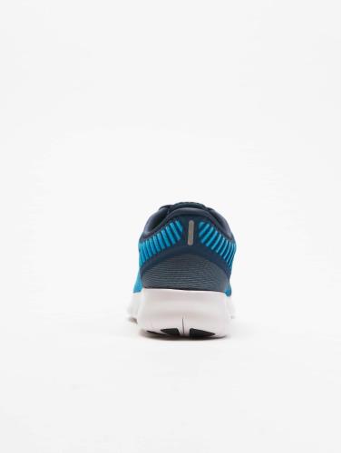Nike Herren Sneaker Free RN Commuter in blau
