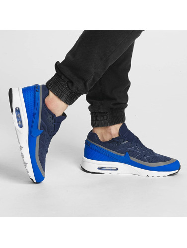 Nike Herren Sneaker Air Max BW Ultra Moire in blau